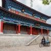 Tempel in Lijiang