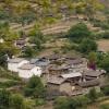 Ein typisches Naxi Haus