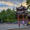 In Kunming